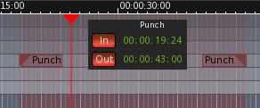 punchrec Audio Ardour 5.0 lanzado para Linux
