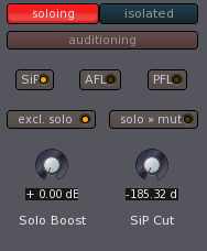 solosection Audio Ardour 5.0 lanzado para Linux